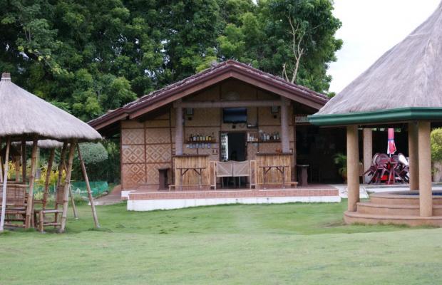 фотографии отеля Bodo's Bamboo Bar Resort изображение №15