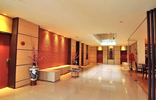 фотографии отеля Dynasty Tourist Inn изображение №19
