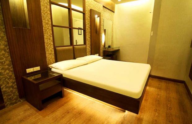 фотографии отеля Victoria Court Gil Puyat изображение №11