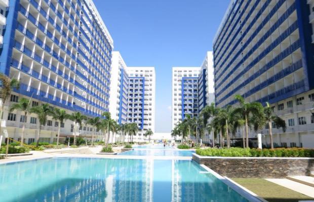 фото отеля IECASA Sea Residences Serviced Apartments изображение №21