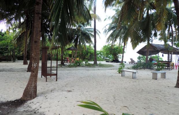 фотографии Nazaki Residences Beach Hotel изображение №40