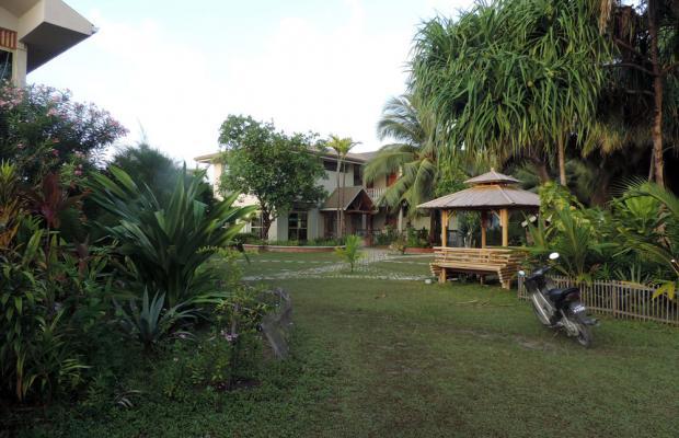 фото отеля Nazaki Residences Beach Hotel изображение №33