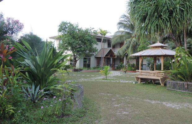фото Nazaki Residences Beach Hotel изображение №30