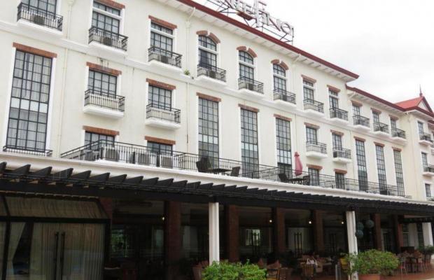 фото отеля PonteFino Hotel & Residences изображение №37