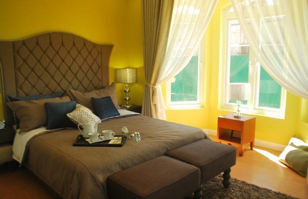 фотографии отеля PonteFino Hotel & Residences изображение №11