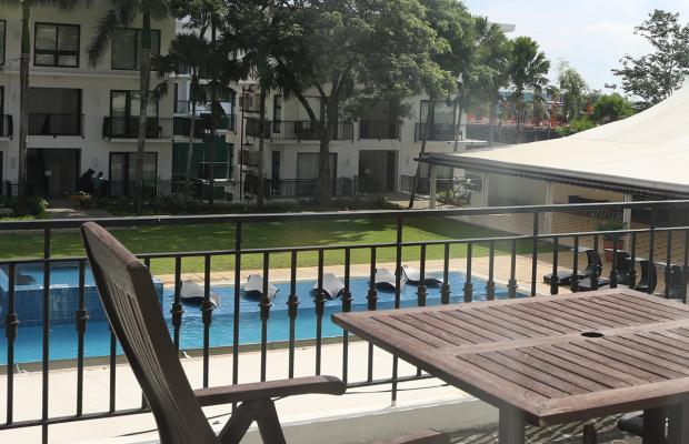 фото отеля PonteFino Hotel & Residences изображение №5