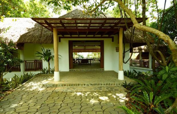фото Amun Ini Beach Resort & Spa изображение №30