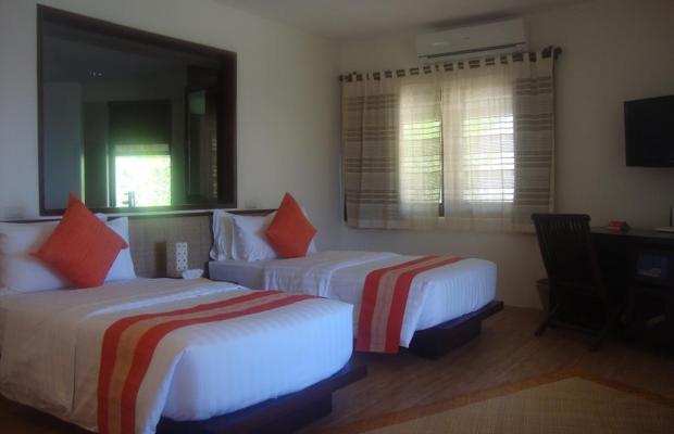 фотографии Amun Ini Beach Resort & Spa изображение №24