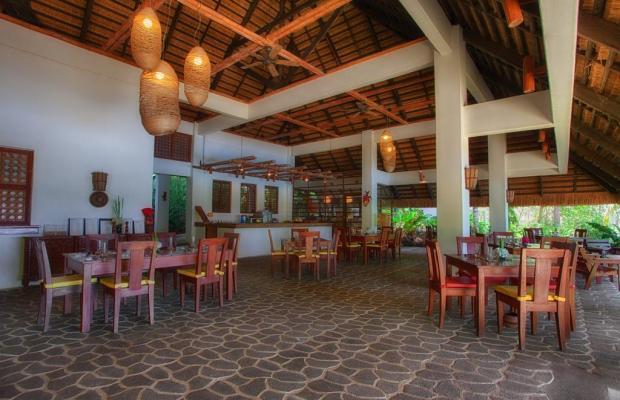 фото отеля Amun Ini Beach Resort & Spa изображение №13