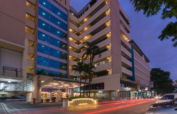 фотографии Tropicana Suites Residence Hotel изображение №16