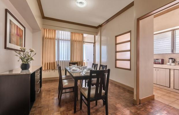 фото Tropicana Suites Residence Hotel изображение №10