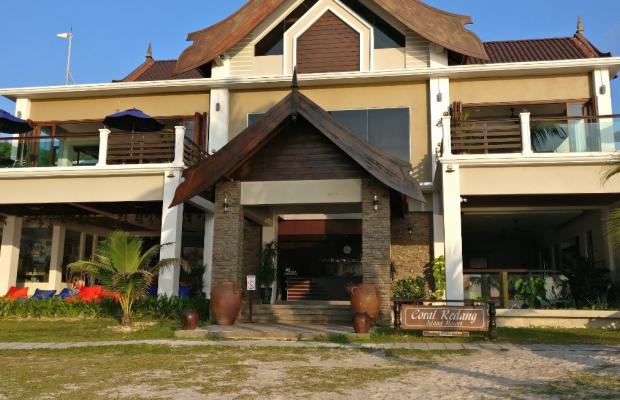 фотографии Coral Redang Island Resort изображение №16