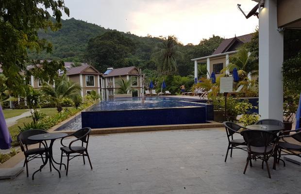 фото Coral Redang Island Resort изображение №6