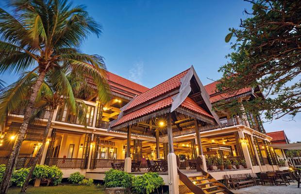фотографии отеля Laguna Redang Island Resort изображение №23