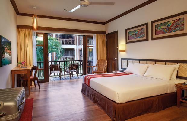 фотографии Laguna Redang Island Resort изображение №4