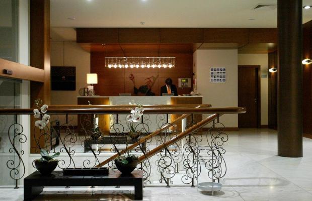 фото отеля Eurostars Das Artes изображение №21