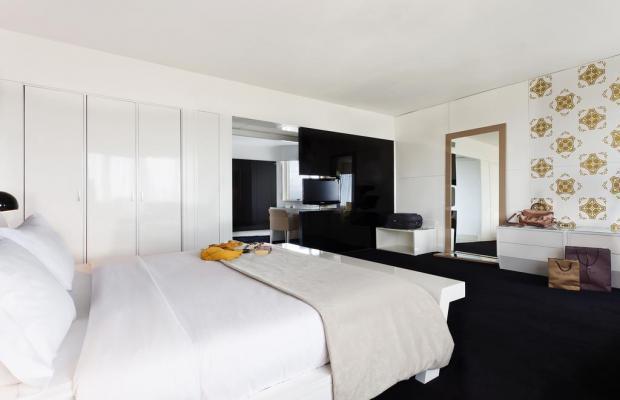 фотографии отеля HF Fenix Porto изображение №43