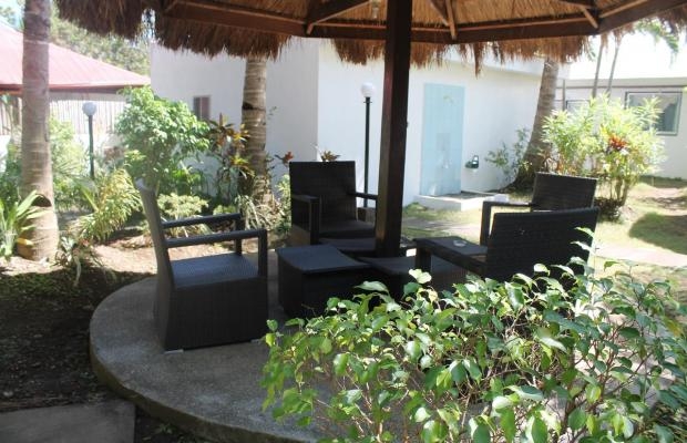 фотографии Paragayo Resort изображение №16