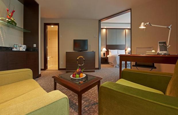 фотографии отеля Eastin Hotel Kuala Lumpur изображение №19