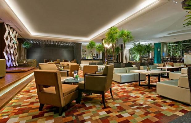 фотографии отеля Eastin Hotel Kuala Lumpur изображение №11