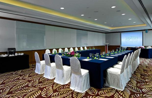 фотографии Eastin Hotel Kuala Lumpur изображение №8