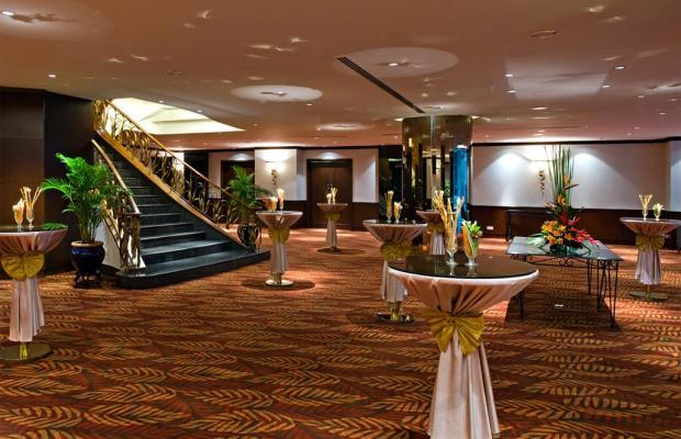 фотографии отеля Eastin Hotel Kuala Lumpur изображение №7