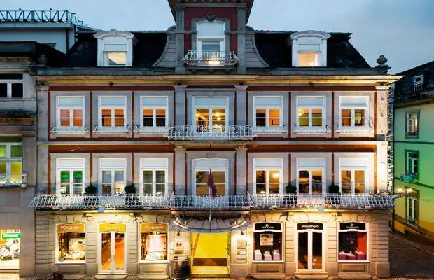 фото отеля Grande Hotel Do Porto изображение №1