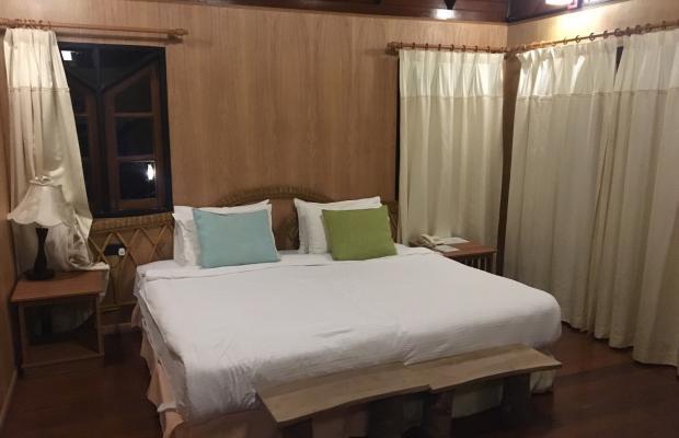 фото отеля Sepilok Nature Resort изображение №13