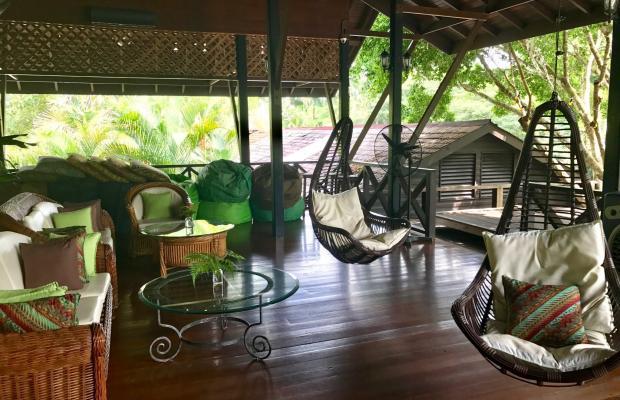 фотографии отеля Sepilok Nature Resort изображение №11