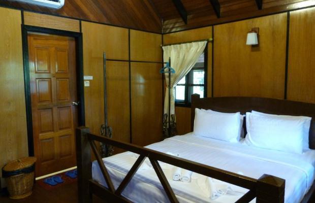 фото Sepilok Nature Resort изображение №6