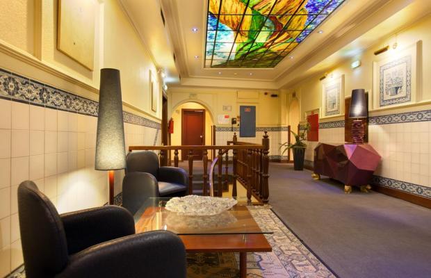 фотографии отеля Internacional изображение №19