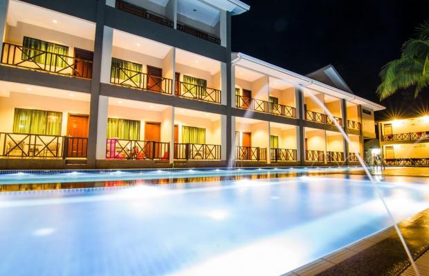фото Summer Bay Lang Tengah Island Resort (ex. Redang Lang Tengah Island) изображение №14