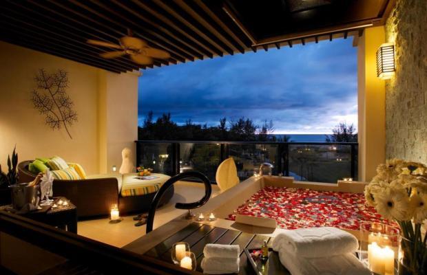 фото отеля Shangri-La's Rasa Ria Resort & Spa изображение №45
