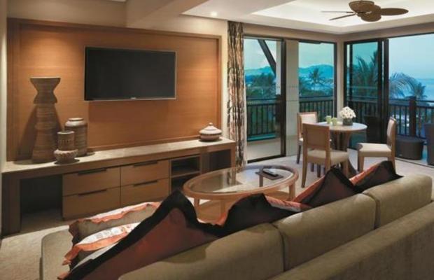 фото отеля Shangri-La's Rasa Ria Resort & Spa изображение №33
