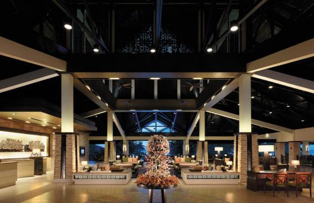 фотографии отеля Shangri-La's Rasa Ria Resort & Spa изображение №15