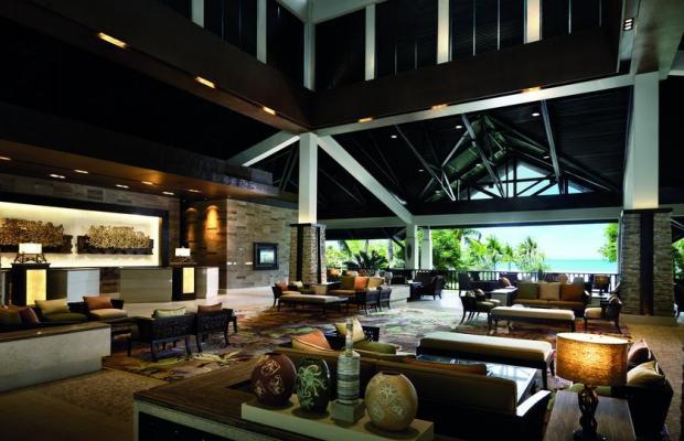 фото отеля Shangri-La's Rasa Ria Resort & Spa изображение №5