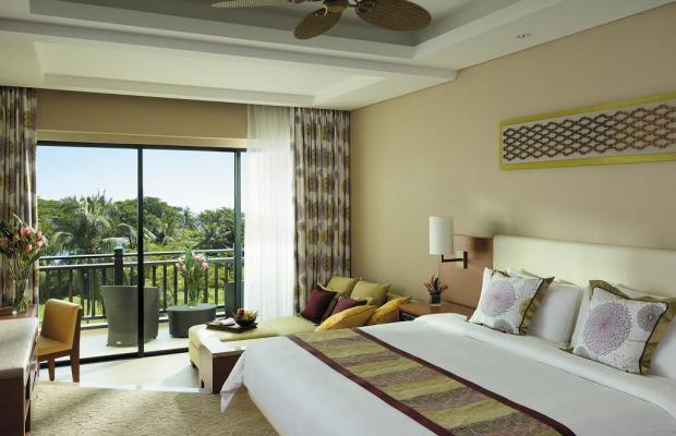 фото Shangri-La's Rasa Ria Resort & Spa изображение №2