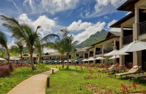 фото отеля The H Resort Beau Vallon Beach изображение №41