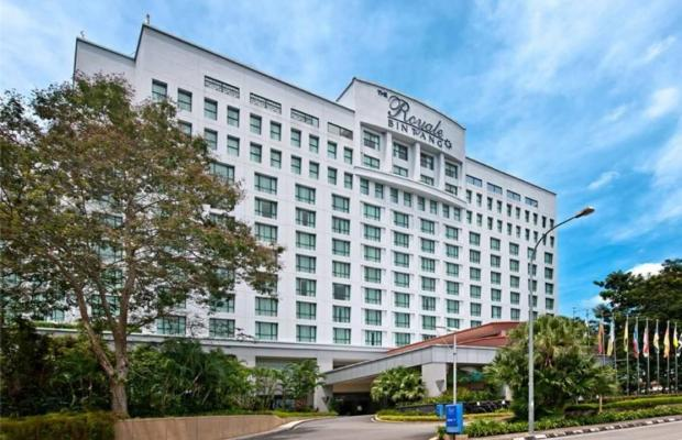 фотографии Royale Chulan Seremban (ex. Royale Bintang Resort and Spa) изображение №4