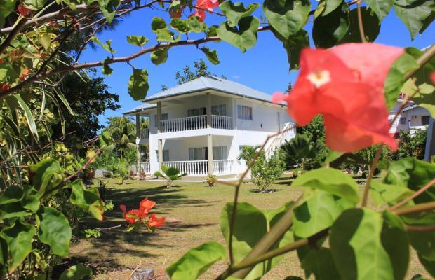 фото отеля Casa Tara Villas изображение №5