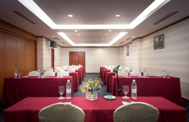 фото отеля Sentral Kuala Lumpur изображение №25