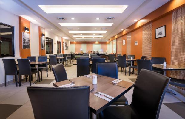 фотографии отеля Sentral Kuala Lumpur изображение №23