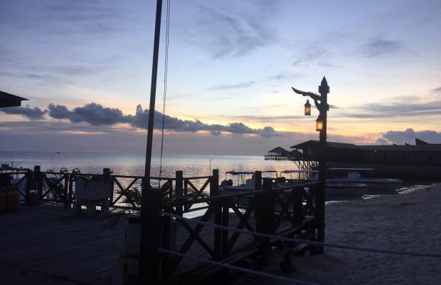 фотографии Sipadan Mabul Resort изображение №16