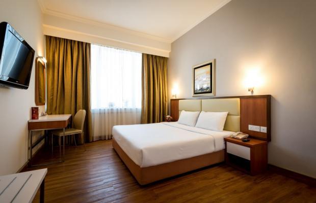 фото отеля Sentral Pudu изображение №17