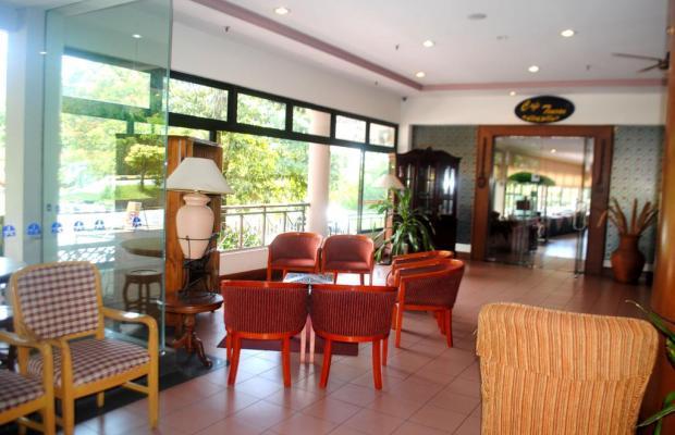 фотографии отеля Seri Malaysia Genting Highlands изображение №47