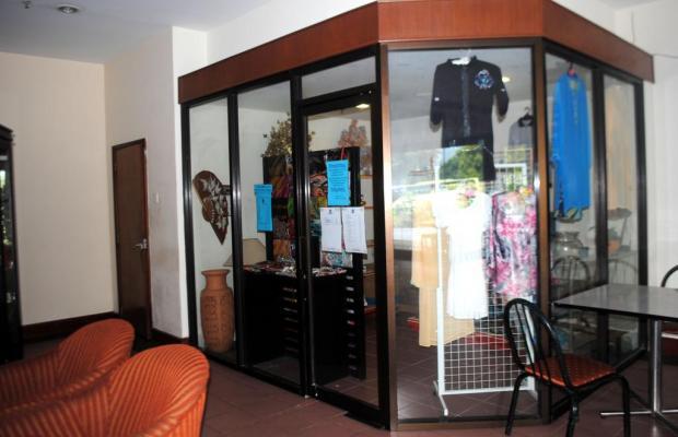 фото отеля Seri Malaysia Genting Highlands изображение №45