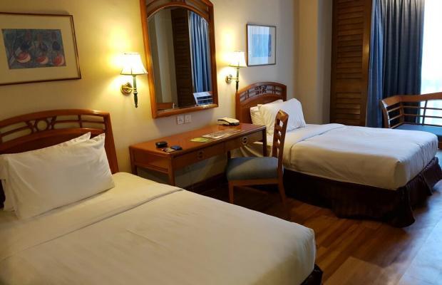 фотографии Sabah Oriental Hotel (ех. Beverly Hotel Kota Kinabalu) изображение №4