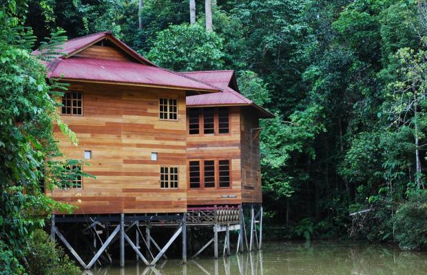 фото отеля Borneo Tropical Rainforest изображение №1