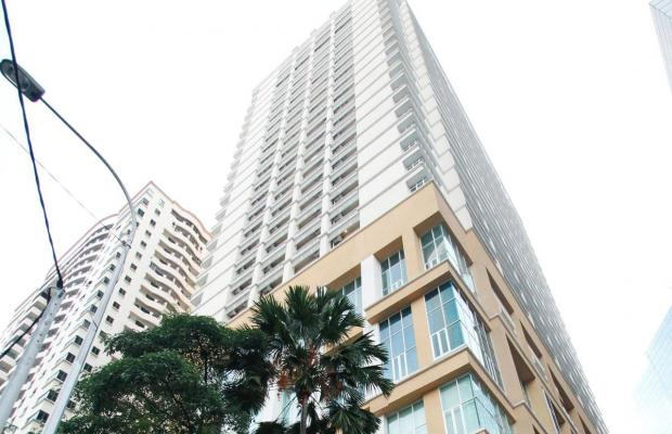 фото отеля Seri Bukit Ceylon изображение №33