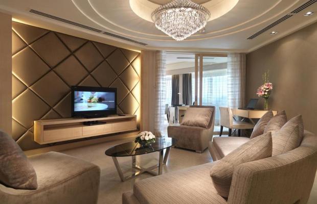 фото Grand Dorsett Subang Hotel (ex.  Sheraton Subang & Towers) изображение №2